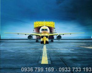 gửi hàng hóa đi úc bằng đường hàng không