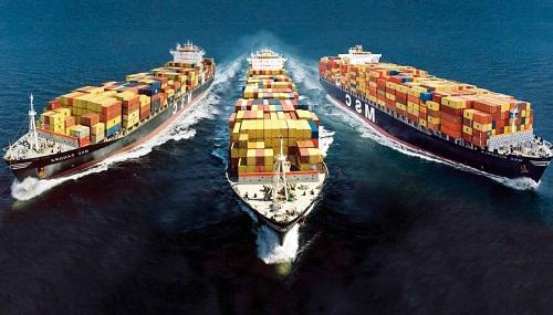 gửi hàng đi úc đường biển tại TP Hồ Chí Minh