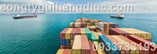 Dịch vụ gửi hàng đi úc đường biển tại Đồng Nai chất lượng