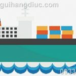 gửi hàng đi úc đường biển tại Nha Trang