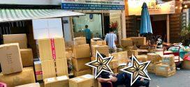 Gửi thực phẩm đi Úc tại LHP Express Sài Gòn